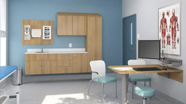 Clinic facility image